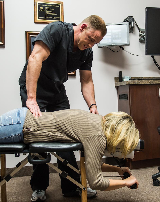 chiropractic-treatment