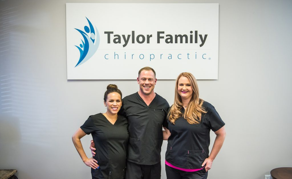 chiropractor-frisco-taylor