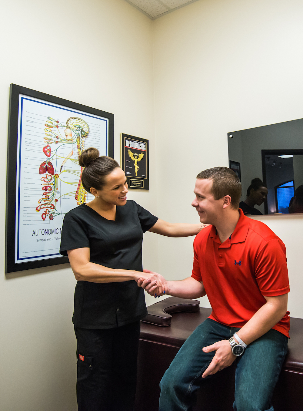 chiropractor-in-plano